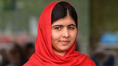 #Coeduca_INTEF  Malala, la niña que usó la educación para desafiar a los talibanes