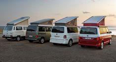 Vw Group, Recreational Vehicles, Van, Camper, Vans, Campers, Single Wide, Vans Outfit