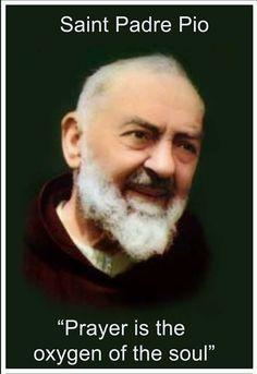 "xt3dotcom: ""Happy Feast Day Saint Padre Pio - 23 September! """