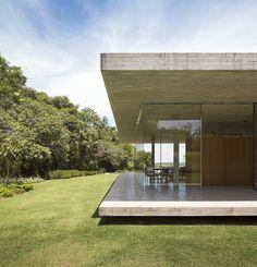 Gallery of Redux House / Studio MK27 - Marcio Kogan   Samanta Cafardo - 41