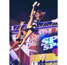 Madi Corsello from CA Cali Smoed in Ventura, California - Gabi Butler in the back - Basket, Kick Full