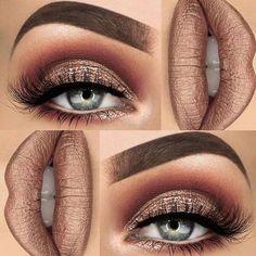 Makeup trender 2018