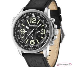 Shop Timberland for the Campton watch: Performance and style, always on time. Fine Watches, Cool Watches, Black Timberlands, Expensive Watches, Timberland Mens, Seiko Watches, Luxury Watches For Men, Multifunctional, Casio Watch