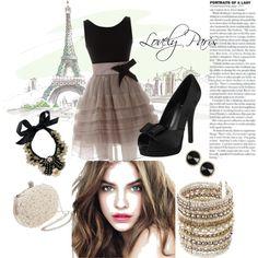 Lovely - Polyvore - my style
