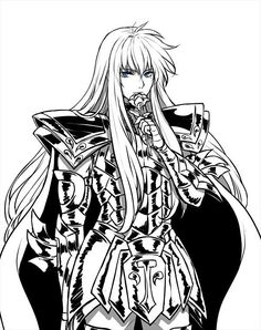 Read en blanco y negro from the story ©Los mas guapos ,sexys de Saint Seiya {Completo} by (Jeydayleench🌹) with 511 reads. Manga Anime, Anime Dvd, Knights Of The Zodiac, Mirai Nikki Future Diary, Mystic Messenger Characters, Conan Movie, Super Anime, China Art, Animal Tattoos