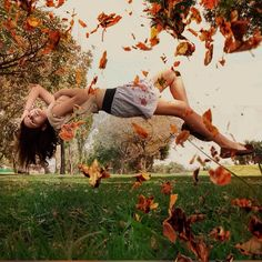 I believe I can fly, I believe I can touch the sky... I think about it every night and day, spread my wings and fly away<3