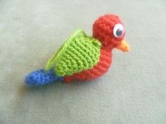 king parrot 1