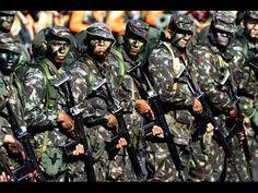 Convocação Para Manifestação de Intervenção Militar em 28 de Março 2015