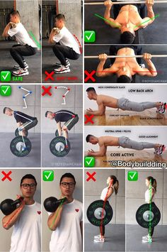 Morning WorkOut For Women - Muscles for Womens 30 Day Fitness, Muscle Fitness, Fitness Goals, Fitness Tips, Fitness Motivation, Health Fitness, Calisthenics Women, Gym Workouts, At Home Workouts