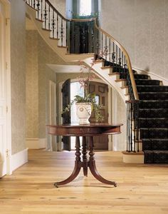 foyer table - Google Search
