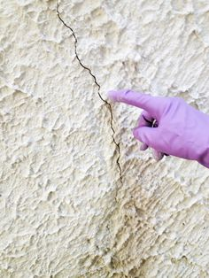 How to repair stucco cracks rather square remodeling - How to repair stucco exterior wall ...