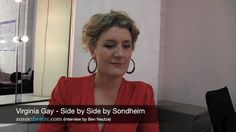 Side by Side by Sondheim - Part 1 by Aussie Theatre
