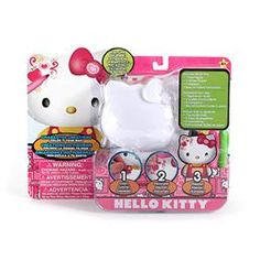 Hello Kitty Character Creation Kit   DeSerres