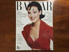 Harper's Bazaar - USA - February 1995