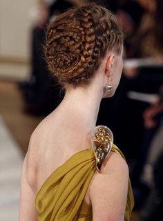 Christophe Josse / Spring Summer 2012 Haute Couture
