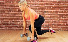30 min strength and balance