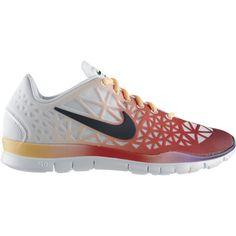 I love my Nikes