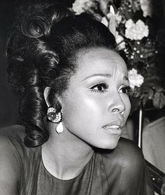"Diahann Carroll. Graceful and elegant. ""We have to own the goddamn network."""