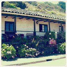 Casa en iloca, Curicó - Chile