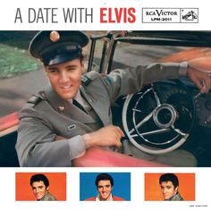 All 57 Elvis Presley Albums Ranked, From Worst to Best Elvis Presley Albums, Elvis Presley Pictures, Wild In The Country, Chuck Berry, King Of Music, Lp Cover, Young And Beautiful, Blue Moon, Lps