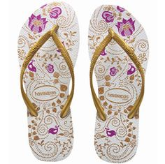 Check out the deal on havaianas slim season: white at Agua Viva USA