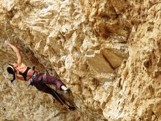 Alli Rainey: Yoga Mind, Climbing Mind via prAna Life #yoga #climbing