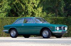 Alfa Romeo Giulia GT 1300 Junior, 1968