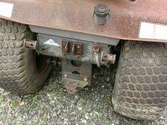 Sears Ff 20 Parts Tractor Or Repair Central Va - Tractors - GTtalk
