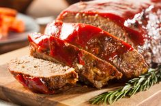 This Slow Cooker Meatloaf Will Have Your Family Begging For More! And It's So Easy! – 12 Tomatoes