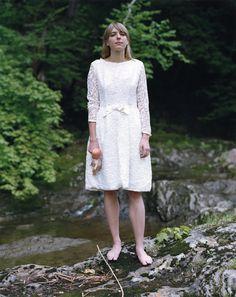 #photography #portrait #art #exposition #exhibition #musée #museum #gallerie #gallery Gallerie, Exhibition, Lace Skirt, White Dress, Portraits, Skirts, Dresses, Art, Fashion