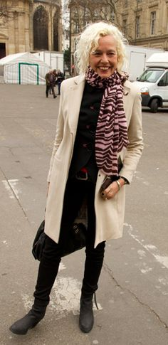 1000 Images About Advanced Style On Pinterest Fifty Not Frumpy Over 50 And Fashion For Women