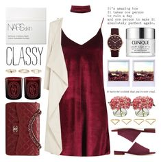 """Please like this set x"" by chantellehofland ❤ liked on Polyvore featuring Mansur Gavriel, Boohoo, sass & bide, Ana Khouri, Chanel, Diptyque, Warehouse, Nearly Natural, Polaroid and Marc by Marc Jacobs"