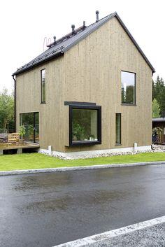kotola - Seinäjoen asuntomessut