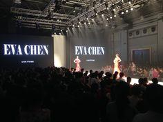 2015 SS Fashion show time