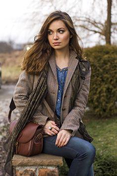 Karolina Baszak: ________________PrettyCasual________________