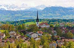 Herisau, Switzerland