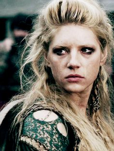 Lagertha, episode 4 - VIKINGS