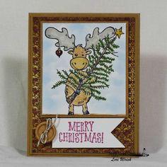NCC Christmas Tree Maxwell