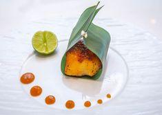 Oceania Experience - Chef's Favorite Miso-Glazed Sea Bass Recipe - Oceania Cruises