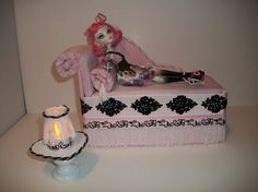 Hey, I found this really awesome Etsy listing at https://www.etsy.com/listing/94616216/furniture-for-monster-high-dolls