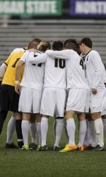 The Michigan State men's soccer team was selected as a No. 11 overall seed in the 2013 NCAA Tournament, as announced on Monday afternoon on NCAA.com. The Spartans (12-5-3) will host the winner of Louisville and Denver at DeMartin Stadium on Sunday at 1 p.m.