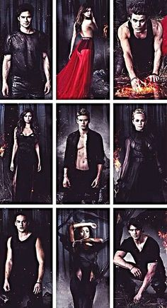 The Vampire Diaries   Beauty and AWESOMENESS