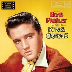 Elvis Presley King Creole on Limited Edition 180g LP Friday Music / Elvis Presley 180 Gram Vinyl Series Mastered by Joe Reagoso & Manufactured at RTI Elvis Presley was born during the great depression