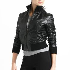 Applegate bomer biker leather jacket Description Princess seams and a slim fit allow this bomber jacket to feature adistinctly feminine silhouette. #black #wiw #whatiwore  #leatherjacket #biker #leather #jacket #blackbaby #fashion #streetfashion #urbanwear #onlineshopping #streetstyle  #blessed #bikerjacket #like #women  #melbournefashion #designer #outfitideas #yourstyle #fresh #new #storedisplay #liketkit #Austrailia