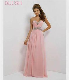 Cool long pink prom dresses 2018 2018