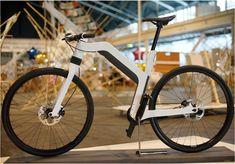 E-Bike Rush - Konzept der nächsten Generation - E-Bike + Pedelec - News + Aktuelles