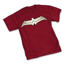 Wonder Woman Logo DC New 52 T-Shirt