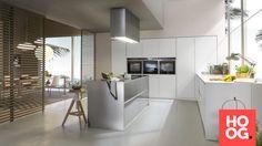 moderne pedini design keuken | keuken design | kitchen ideas | kitchen design | Hoog.design