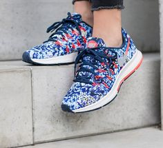 eeb0d7f9d325 Nike Air Zoom Pegasus Men Women Running