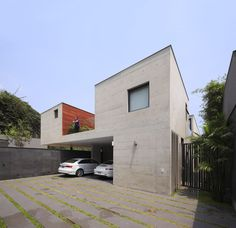 Gallery of Subtracted House / Seinfeld Arquitectos - 1
